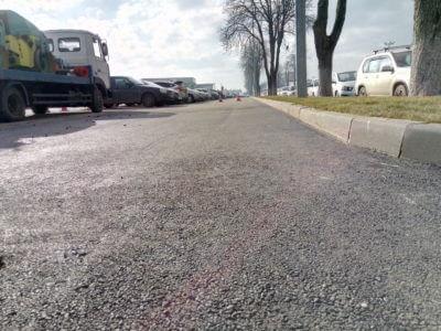 г.Краснодар Автосалон Toyota (Парковка более 3500м2)