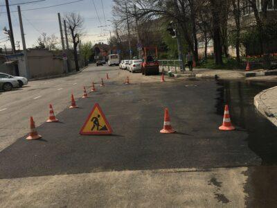 г. Краснодар, ул. Красина